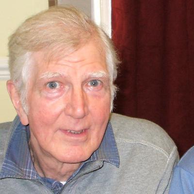 John Hannam Meets Stephen Moore (Archive Edition)