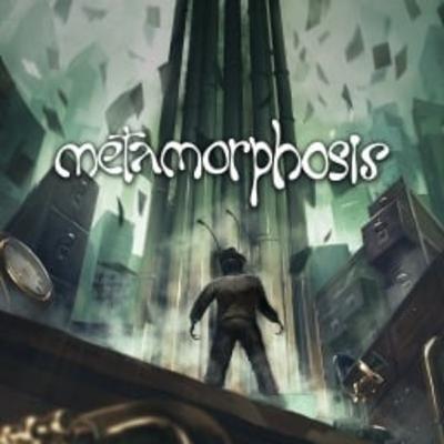Metamorphosis Special, with Mikolai Stroinski & Garry Schyman