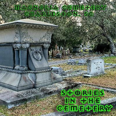 E22: Magnolia Cemetery