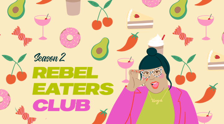 Rebel Eaters Club