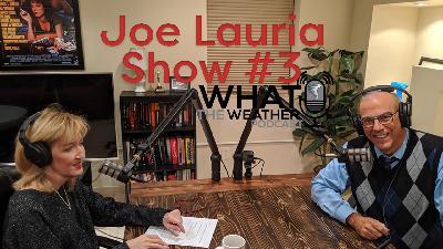 #3: Joe Lauria