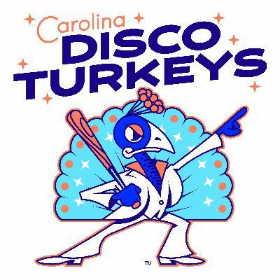 Carolina Disco Turkeys!