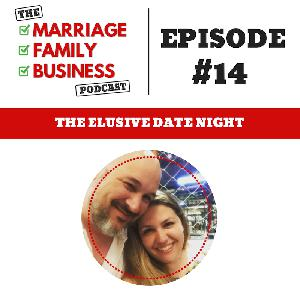 The Elusive Date Night EP 14