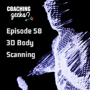 58 - 3D Body Scanning for Fitness