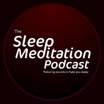 DEEP SLEEP WAVES with a deep binaural beat and lush ocean waves. Want to adjust this mix? Try The Slow App. Link below 👇