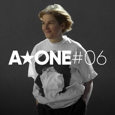 Podcast #06 – разговор с основательницей компании A-One Films Baltic