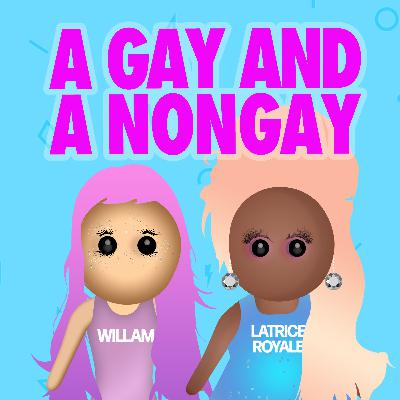 Pride Month with Willam & Latrice Royale