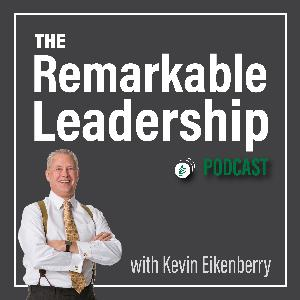 Leadership Mistake: Not Making Any Waves - Best of FB Live