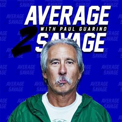 John Beam | Average To Savage EP108