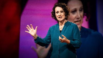 기후에 관한 불안을 행동으로 바꾸기 | 르네 러츠먼(Renee Lertzman)