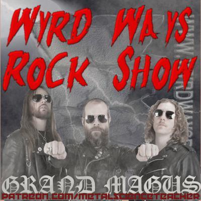 Wyrd Ways Rock Show 2.03