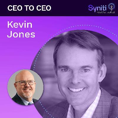 CEO TO CEO: Kevin Jones - Episode 8