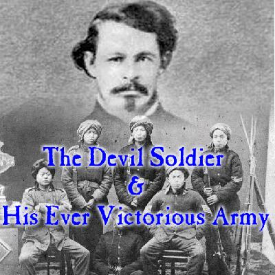 The Devil Soldier and His Ever Victorious Army (Approbation)