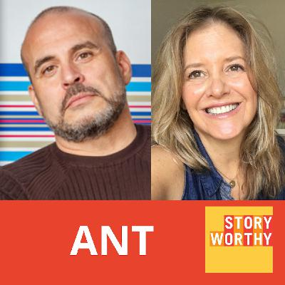 661 - Sobriety with Comedian ANT