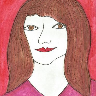 COMEDI NERD Episode # 05 with comedian Kate Davis