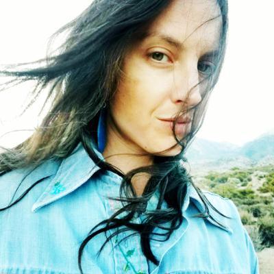 80. Death Chose Me: Britt Keehn