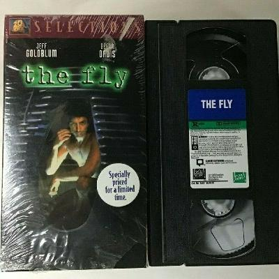1986 - The Fly