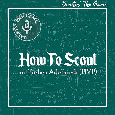 Scoutin' The Game: How To Scout