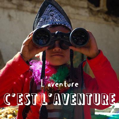 #6 Astronomie sur les sommets du Népal - Mathieu & Stephen