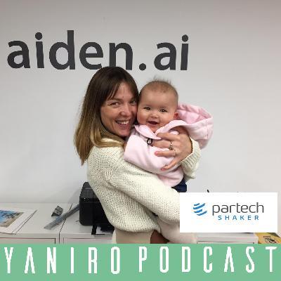 #34 - Entrepreneuriat & Maternité : Marie Outtier de Aiden