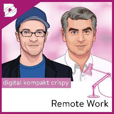 Digitale Führung für Remote Work – Kommunikation   Remote Work #2