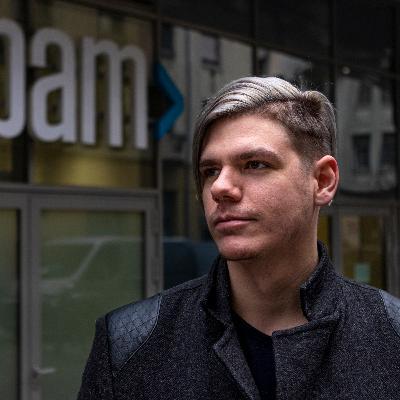 Rocker a csapatból - Beszélgetés Rezes Ádám szoftvertesztelővel