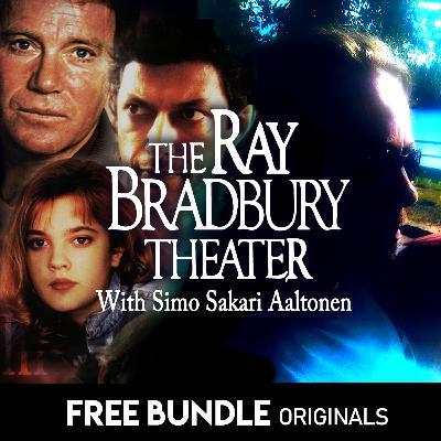 1.2 Ray Bradbury Theater with Simo Sakari Aaltonen