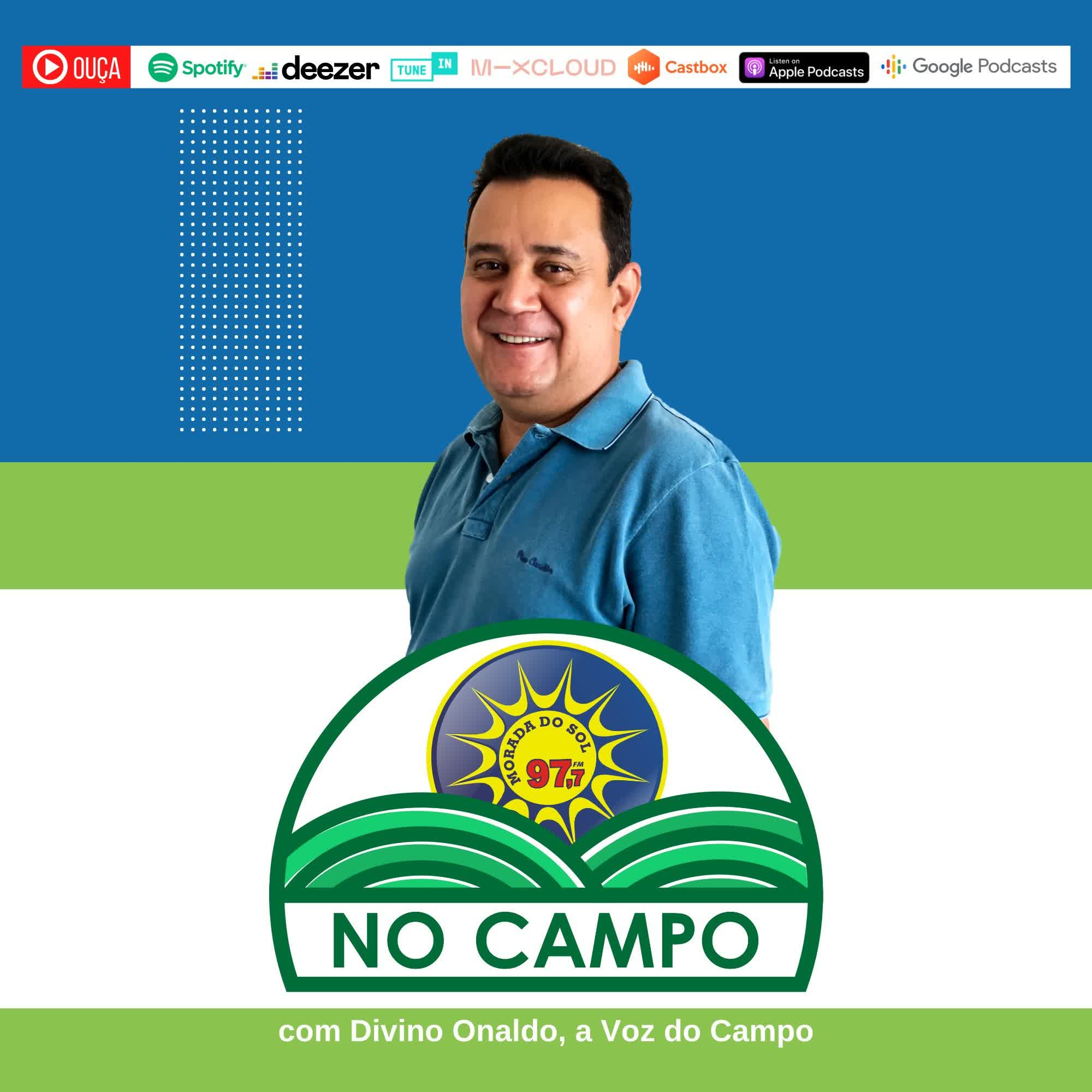 Morada no Campo - 17-06-2021
