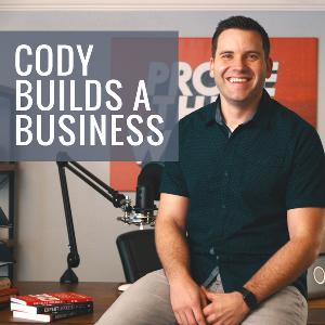 Ep. 313 - My First Million Pt 2 (Commit. Codify.)