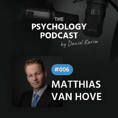 Matthias Van Hove -- The Art of Leadership