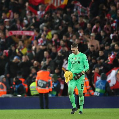 Analysing Anfield: Adrian errors as Atleti dump Reds out of Europe ahead of the derby