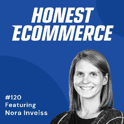 120 | Fighting the Misconceptions of Dropshipping and Passive Income | with Nora Inveiss