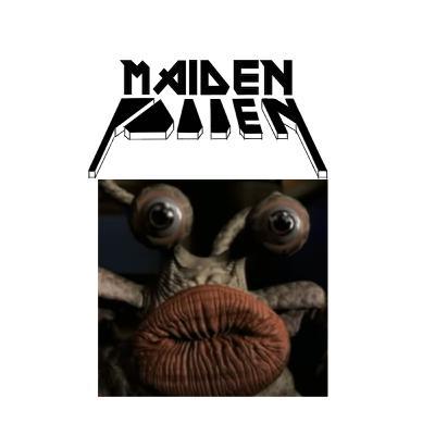 Ytterligare musikvideon med Maiden.
