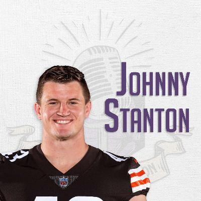 Johnny Stanton is a Fullback on the Field, but a DM at the Table