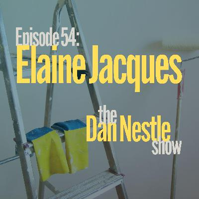 054: Elaine Jacques: Be Even More Amazing