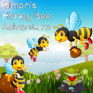 Simon's Honey Bee Adventure