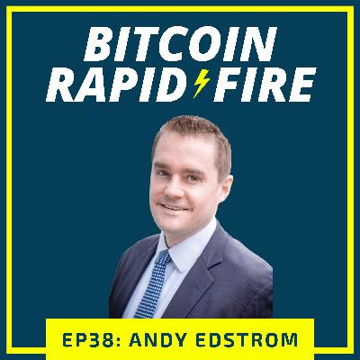 Andy Edstrom: Why Buy Bitcoin (The Book)