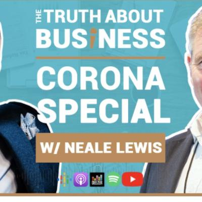 From Adversity to Prosperity: Episode 2 with Neale Lewis