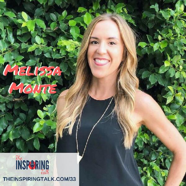 Bouncing Back From Your Challenges and Thriving With Melissa Monte: TIT33