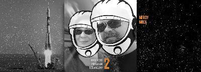 #064 Radziecki program kosmiczny 2. Od Łajki do Gagarina