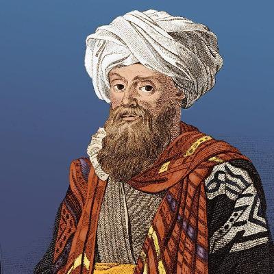 Alí Bey, un explorador español en La Meca