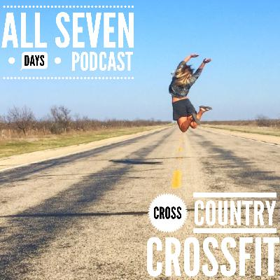 Cross Country CrossFit