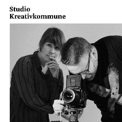 Ep. 32 - Happy Birthday Studio Kreativkommune