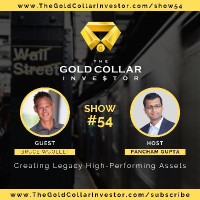 TGCI 54: Creating Legacy High-Performing Assets