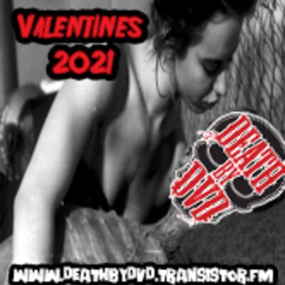 The Love Sex & Death Valentines Day Special