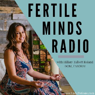 What is a Fertility Grant and How to Get One with Tedi Palmer