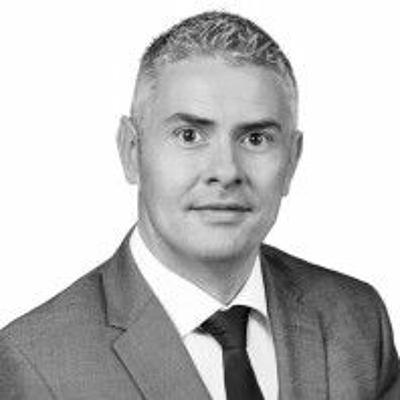 Leaders Series: Donal O'Donoghue (Managing Director of Sanderson)