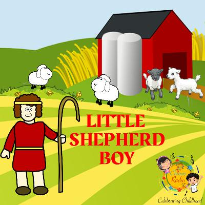 Little Shepherd Boy