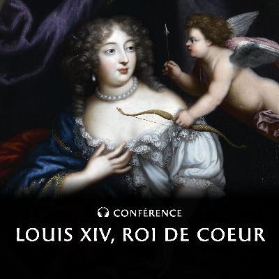 Louis XIV, roi de coeur