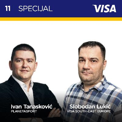 Pojačalo Visa specijal 11: Sadašnjost i budućnost e-commerce kod nas